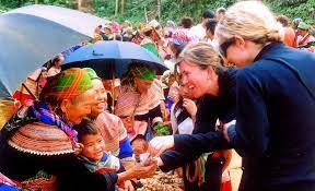SAPA - BAC HA MARKET (3 days 4 nights)