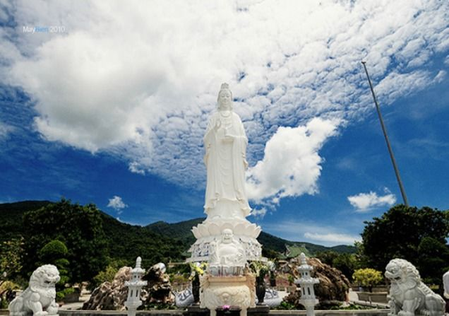 DA NANG CITY TOUR FULL DAY