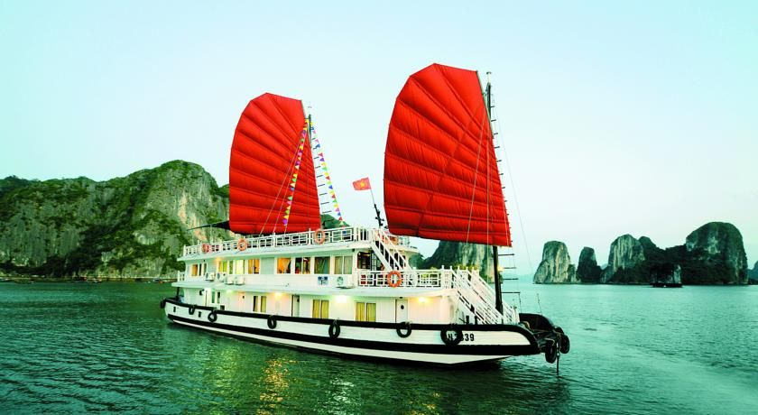 Ha Long Imperial Classic 3 days/ 2 nights