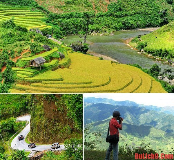 HALONG - SAPA TOUR 4 DAYS