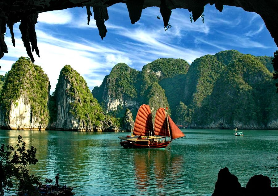 Hanoi - Sapa - Halong bay 5 days