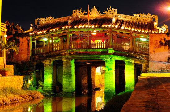 Hue - Hoi An - My Son sanctuary - Hoi An (5days 4nights)