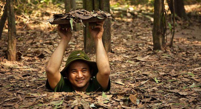 Ho Chi Minh - Can Tho - Mekong Delta - Cu Chi Tunnel (5days 4nights)