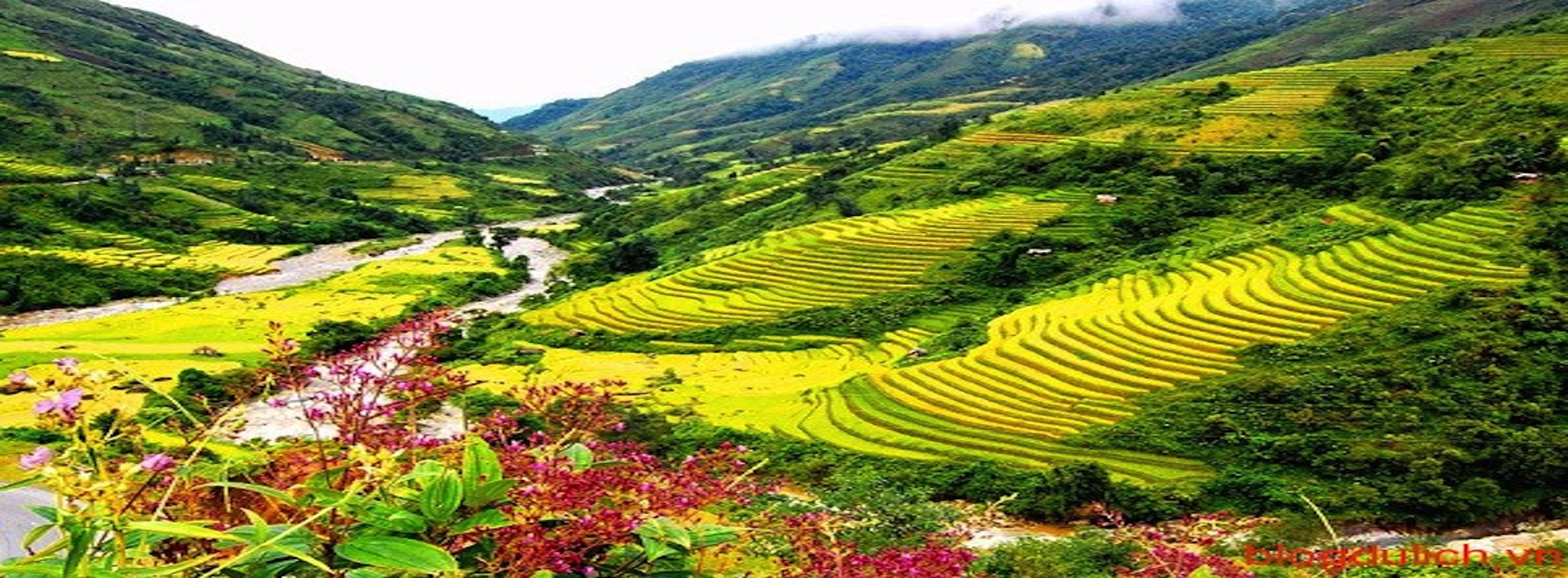 SAPA BY BUS 2 DAYS - 2 NIGHTS (1 NIGHT ON BUS, 1 NIGHT IN HOTEL)