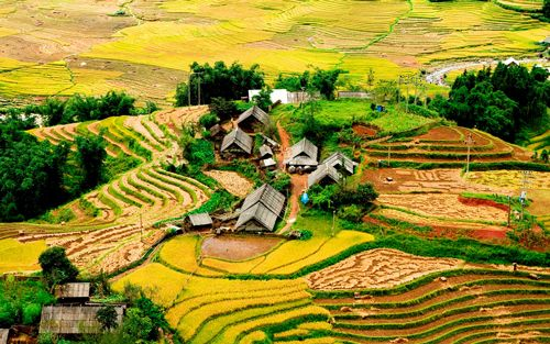 SAPA BY BUS 3 DAYS 2 NIGHTS (2 NIGHTS IN HOTEL)