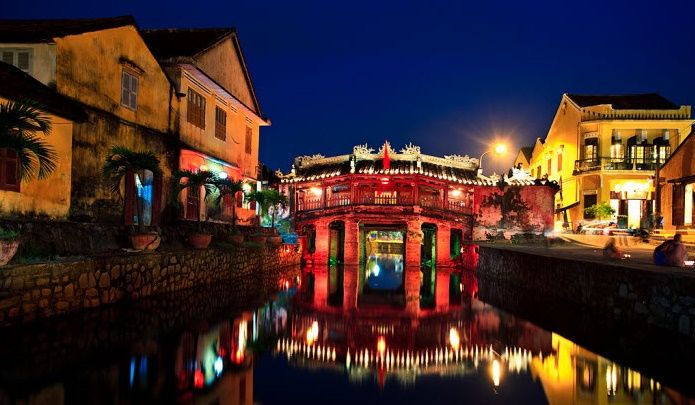 Day tour - Hoi An City – My Son – 1day