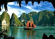 HA LONG BAY 1 DAY