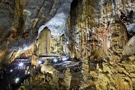 Paradise Cave daily tour (1day)