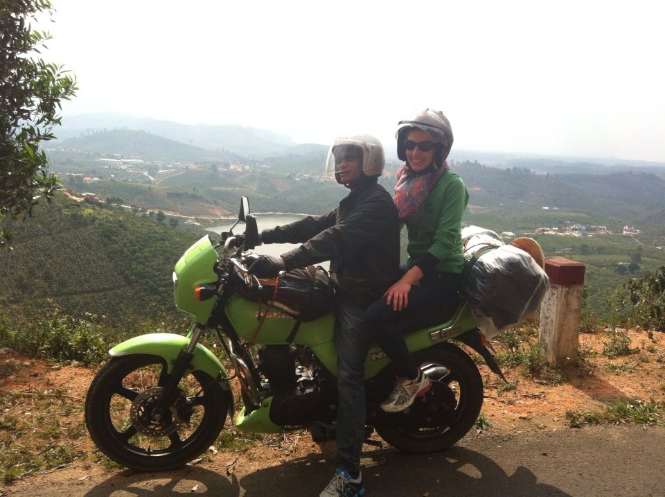 Sapa motorbike tour to Bac Ha and Muong khuong town 2 days 1 night