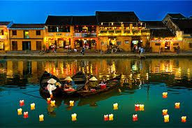 MARVELOUS OF CENTRAL VIETNAM PACKAGE TOUR - 5 DAYS
