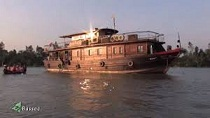 BASSAC CRUISE 2 DAYS 1 NIGHT ON MEKONG DELTA